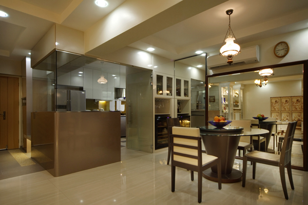 Hdb interior design services hdb interior designers for Interior designs singapore